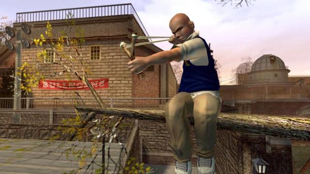 Imagem de Jogo Bully: Scholarship Edition - Xbox 360