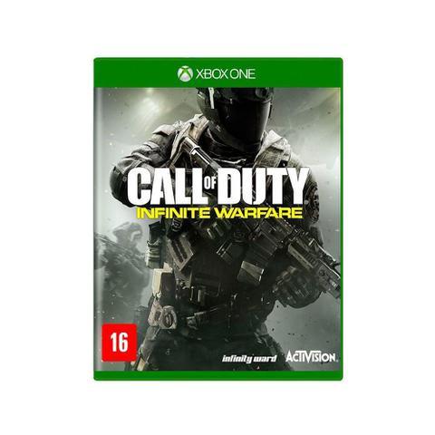 Imagem de Jogo Call of Duty: Infinite Warfare - Xbox One