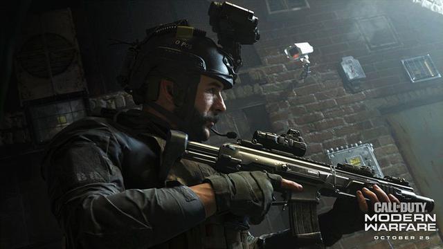 Imagem de Jogo Call of Duty: Modern Warfare - Xbox One