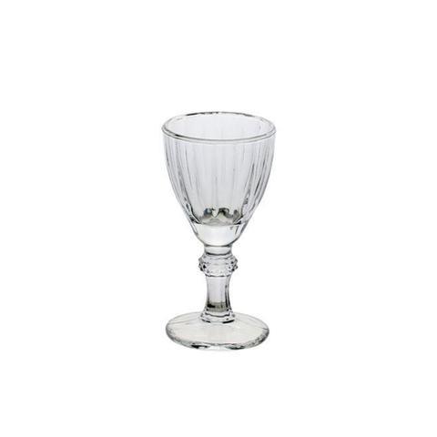Imagem de Jogo com 6 Taças para Licor de Cristal 50ml Athenas - Lyor