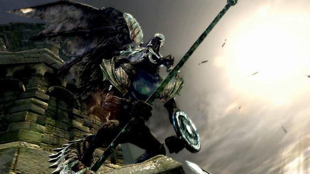 Imagem de Jogo Dark Souls Remastered - Switch