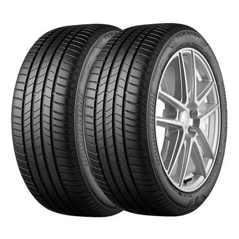 Pneu Bridgestone Turanza T005 Runflat 225/40 R19 93y - 2 Unidades
