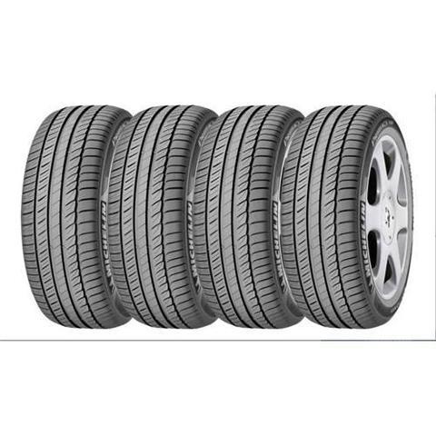 Pneu Michelin Primacy Hp Runflat 205/50 R17 89v - 4 Unidades