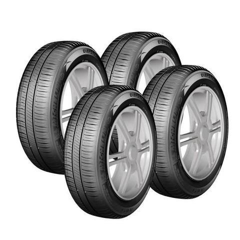 Imagem de Jogo de 4 pneus Michelin Aro 15 Energy XM2 185/60R15 88H XL - Original Picasso