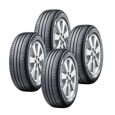 Imagem de Jogo de 4 Pneus Michelin Aro 15 Energy XM2 185/65R15 88T