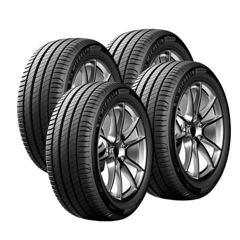 Imagem de Jogo de 4 Pneus Michelin Aro 16 Primacy 4 205/55R16 94V TL XL