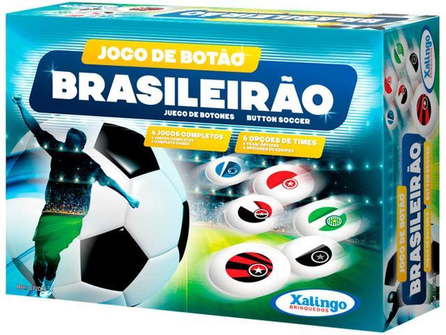Imagem de Jogo de Botão Brasileirão