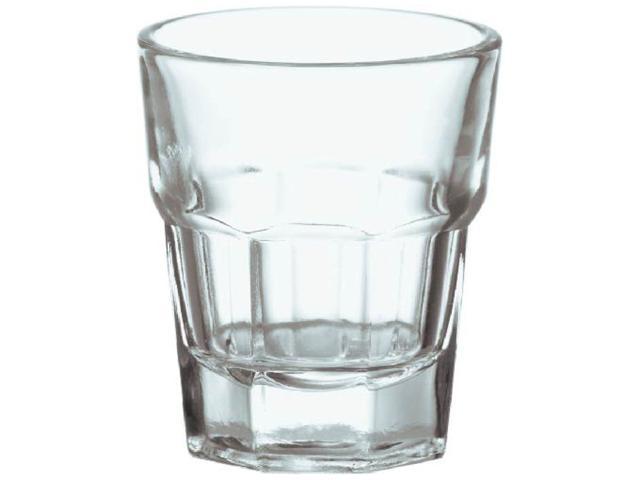 Imagem de Jogo de Copos de Vidro 6 Peças 30ml Bon Gourmet