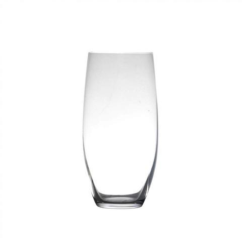 Imagem de Jogo de Copos para Água de Cristal Ecológico 6 Peças 470ml Pollo Rojemac Transparente