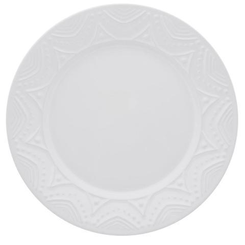 Imagem de Jogo De Jantar Serena White - 30 Peças - Oxford