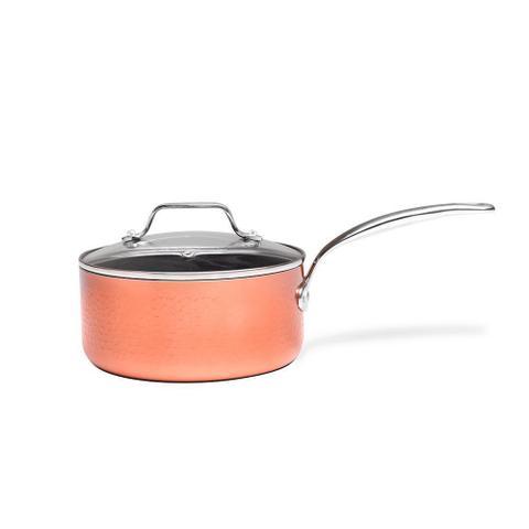 Imagem de Jogo de Panelas 4 Peças Indução Brinox Copper Cobre