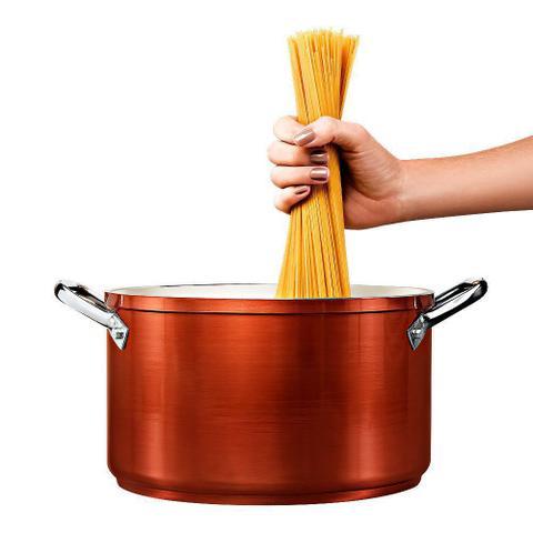 Imagem de Jogo de Panelas 4 Peças Unique Gourmet Brinox Caramelo