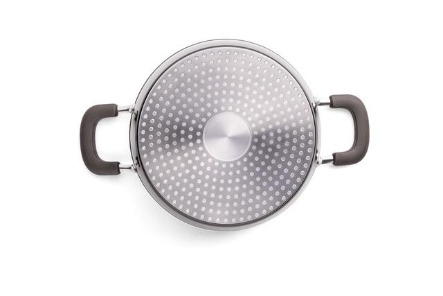 Imagem de Jogo de Panelas Antiaderente-Indução-Ceramic Select 5 pçs