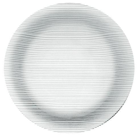 Imagem de Jogo de Pratos Rasos Duralex Diamante Nadir - Kit 6 Unidades