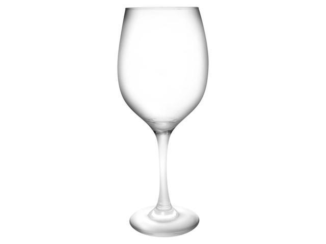 Imagem de Jogo de Taças para Água de Vidro 6 Peças 490ml