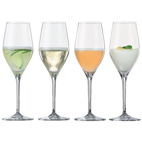Imagem de Jogo de Taças para Prosecco Spiegelau Special Glasses 270 ml - 4 peças