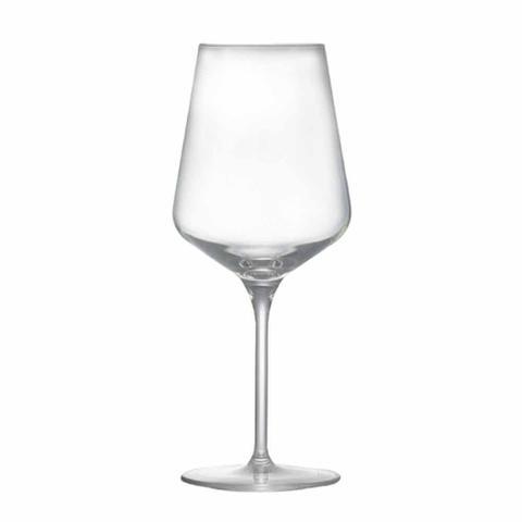 Imagem de Jogo de Taças Vinho Tinto Passion Cristal 540ml 6 Pcs