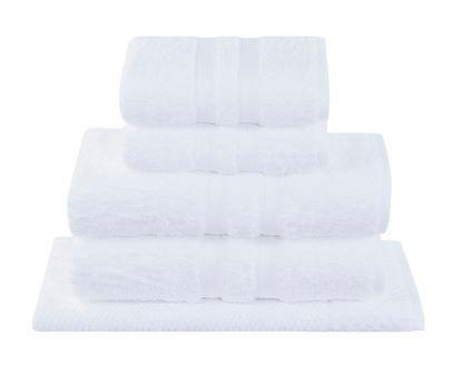 Imagem de Jogo de toalha de banho Algodão Egípcio 5 peças Buddemeyer