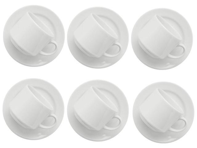 Imagem de Jogo de Xícaras para Chá 12 Peças
