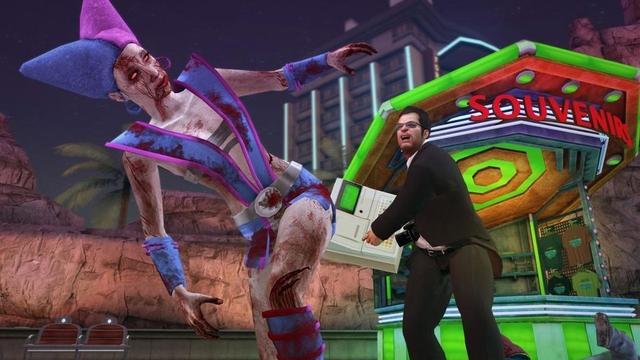 Imagem de Jogo Dead Rising 2: Off the Record - PS3