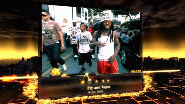 Imagem de Jogo Def Jam Rapstar - PS3 - KONAMI
