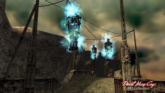 Imagem de Jogo Devil May Cry HD Collection - Xbox 360