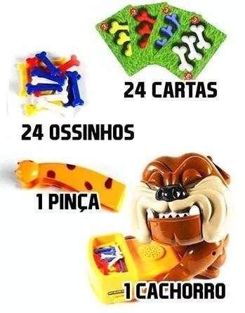 Imagem de Jogo Do Cachorro Bad Dog - Não Acorde O Cachorro!!