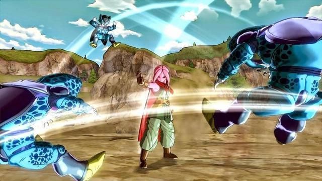 Imagem de Jogo Dragon Ball: Xenoverse - Xbox 360