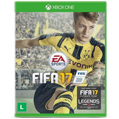 Imagem de Jogo Fifa 17 - Xbox One