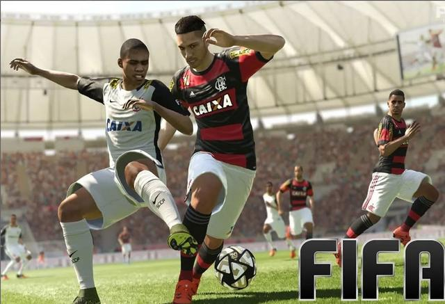 Imagem de Jogo Fifa 17 Xbox One