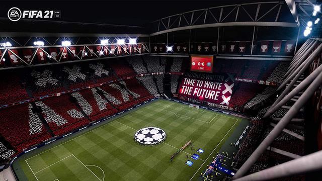 Imagem de Jogo FIFA 21 PS4