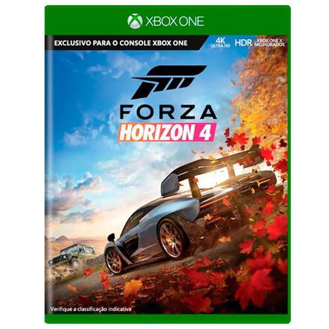 Imagem de Jogo Forza Horizon 4 - Xbox One