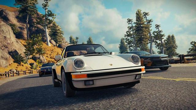 Imagem de Jogo Gear.Club Unlimited 2 (Porsche Edition) - Switch