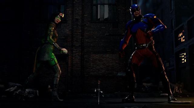 Imagem de Jogo Injustice 2: Legendary Edition - Xbox One