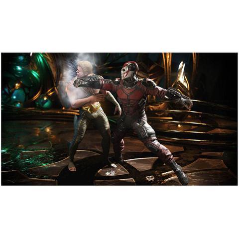 Imagem de Jogo Injustice 2 - PS4 Hits