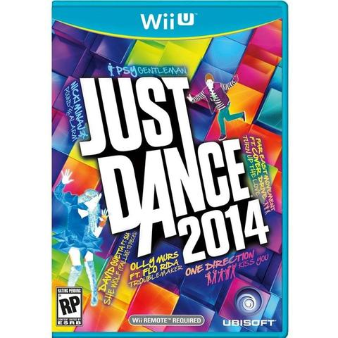 Imagem de Jogo Just Dance 2014 - Wii U