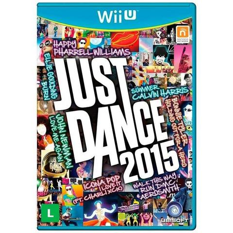 Imagem de Jogo Just Dance 2015 - Wii U