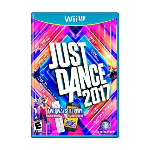Imagem de Jogo Just Dance 2017 - Wii U