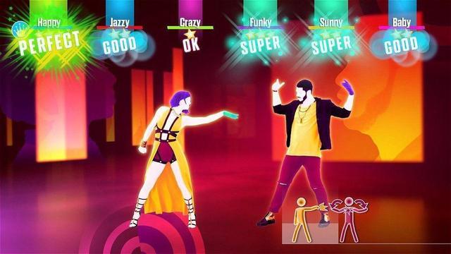 Imagem de Jogo Just Dance 2018 - Xbox One