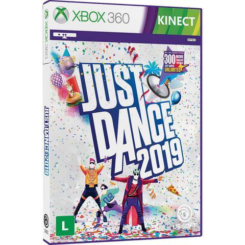 Imagem de Jogo Just Dance 2019 - Xbox 360
