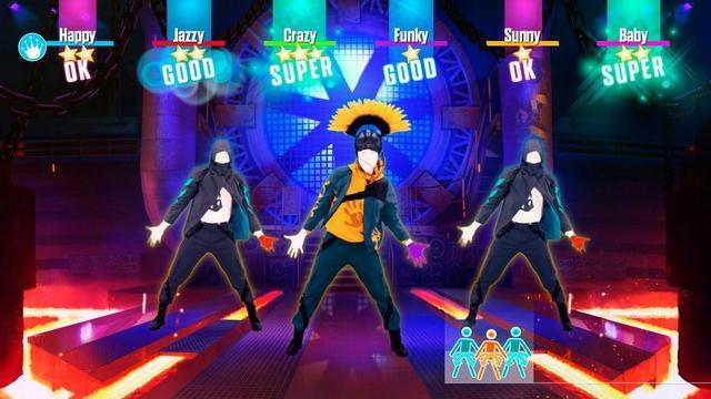 Imagem de Jogo Just Dance 2019 - Xbox One