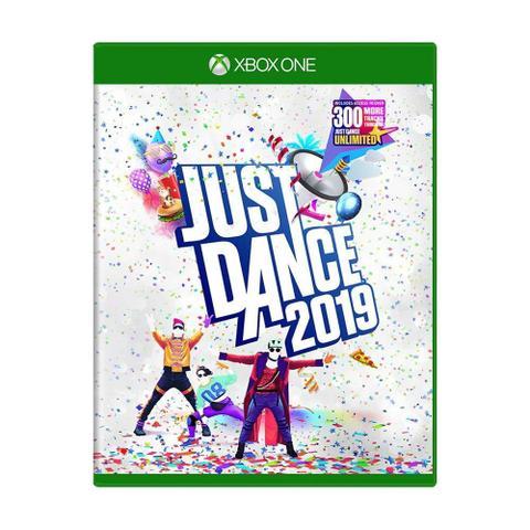Jogo Just Dance 2019 - Xbox One - Ubisoft