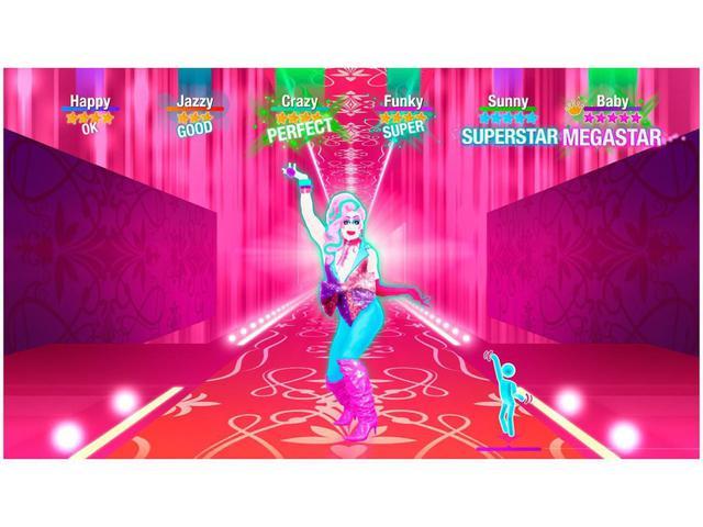 Imagem de Jogo Just Dance 2021 - PS5