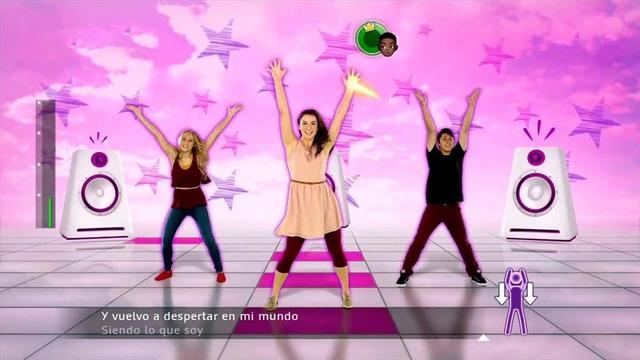Imagem de Jogo Just Dance: Disney Party 2 - Wii U