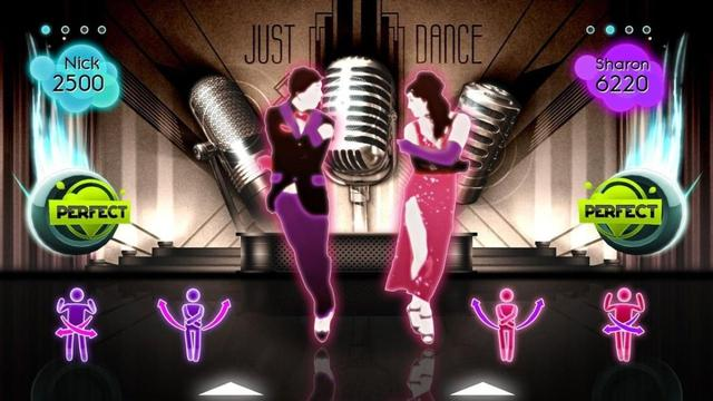 Imagem de Jogo Just Dance: Summer Party (Limited Edition) - Wii