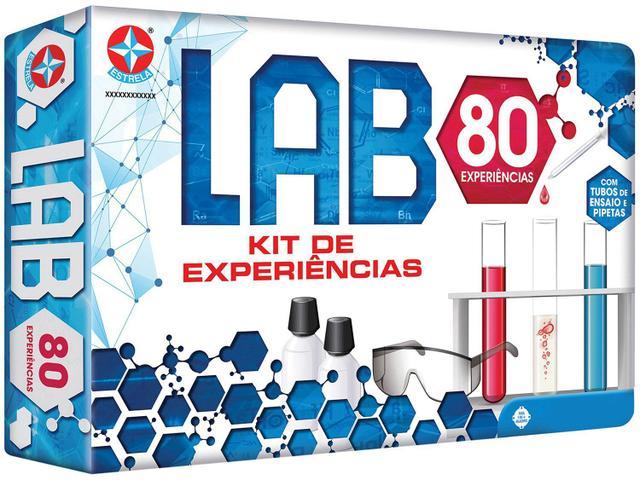 Imagem de Jogo Lab 80