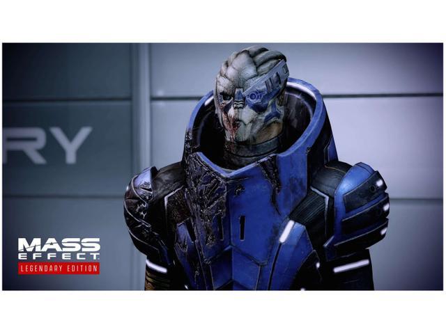 Imagem de Jogo Mass Effect Legendary Edition