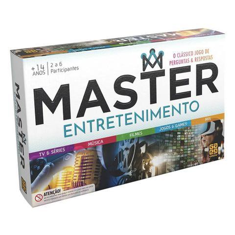 Imagem de Jogo Master Entretenimento 03718 - Grow