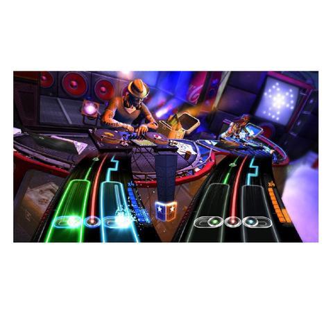 Imagem de Jogo Mídia Física Dj Hero 2 Wii Com Periférico Activision