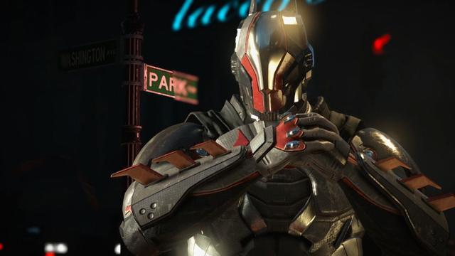 Imagem de Jogo Mídia Física Injustice 2 + Filme Para Xbox One